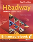 New Headway Elementary Fourth Edition Student's eBook