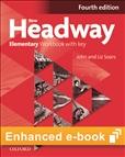 New Headway Elementary Fourth Edition Workbook eBook