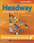 New Headway Pre-intermediate Fourth Edition Student's eBook