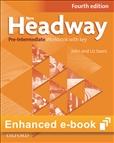 New Headway Pre-intermediate Fourth Edition Workbook eBook