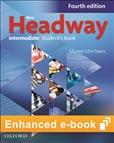 New Headway Intermediate Fourth Edition Student's eBook