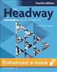 New Headway Intermediate Fourth Edition Workbook eBook