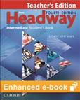 New Headway Intermediate Fourth Edition Teacher's eBook