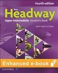 New Headway Upper Intermediate Fourth Edition Student's eBook
