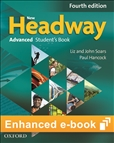 New Headway Advanced Fourth Edition Student's eBook