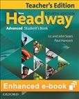 New Headway Advanced Fourth Edition Teacher's eBook