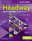 New Headway Upper Intermediate Fourth Edition Student's Book A