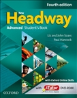 New Headway Advanced Fourth Edition Student's Pack with...