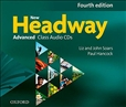 New Headway Advanced Fourth Edition Class Audio CD