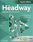 New Headway Advanced Fourth Edition Workbook With Key...