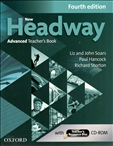 New Headway Advanced Fourth Edition Teacher's Book with...