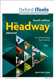New Headway Advanced Fourth Edition iTools