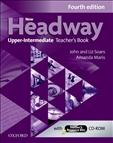 New Headway Upper Intermediate Fourth Edition Teacher's...