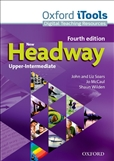 New Headway Upper Intermediate Fourth Edition iTools