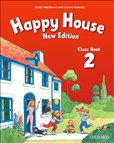 Happy House 2 (New Edition) Classbook