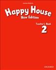 Happy House 2 (New Edition) Teacher's Book