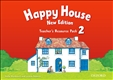 Happy House 2 (New Edition) Teacher's Resource Book