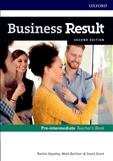 Business Result Second Edition Pre-intermediate...