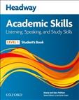 Headway Academic Skills 1: Listening & Speaking Student's Book