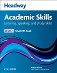 Headway Academic Skills 3: Listening & Speaking Student's Book