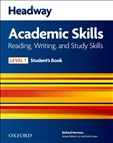 Headway Academic Skills 1: Reading & Writing Student's Book