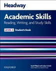 Headway Academic Skills 3: Reading & Writing Student's Book