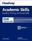 Headway Academic Skills 2: Reading & Writing Teacher's Book