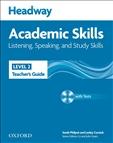Headway Academic Skills 2: Listening & Speaking Teacher's Book