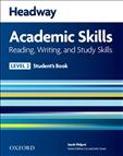 Headway Academic Skills 2: Reading & Writing Student's...