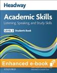 Headway Academic Skills 2 Listening, Speaking and Study Skills eBook