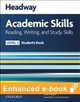 Headway Academic Skills 2 Reading, Writing and Study Skills eBook