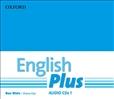 English Plus 1 Class Audio CD (3)
