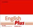 English Plus 2  Class Audio CD (3)