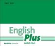 English Plus 3 Class Audio CD (4)