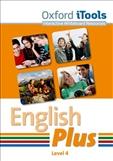 English Plus 4 iTools CD-Rom