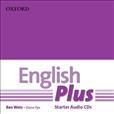 English Plus Starter Class Audio CD (3)