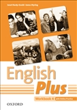 English Plus 4 Workbook with Online Practice
