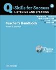 Q Listening & Speaking 2 Teacher's Book Pack