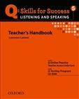 Q Listening & Speaking 5 Teacher's Book Pack