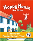 Happy House 2 New Edition Student's Classroom...