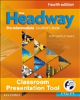 New Headway Pre-intermediate Fourth Edition Student's...