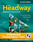 New Headway Advanced Fourth Edition Student's Classroom...