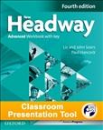 New Headway Advanced Fourth Edition Workbook Classroom...