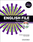 English File Beginner Third Edition Student's Book...