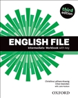English File Intermediate Third Edition Workbook...
