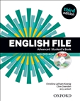 English File Advanced Third Edition Student's Book...