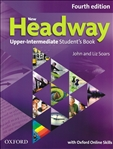 New Headway Upper Intermediate Fourth Edition Student's...