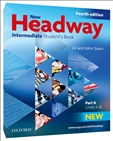 New Headway Intermediate Fourth Edition Student's Book A