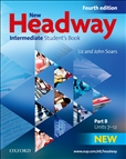 New Headway Intermediate Fourth Edition Student's Book B