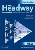 New Headway Intermediate Fourth Edition Teacher's Resource Book